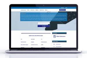 Afrinformatics Journal Website